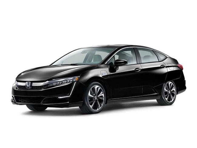 New Honda vehicle 2019 Honda Clarity Plug-In Hybrid Sedan for sale near you in Pompton Plains, NJ