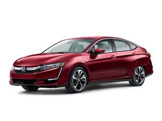 New 2019 Honda Clarity Plug-In Hybrid Touring Sedan for sale near you in Burlington MA