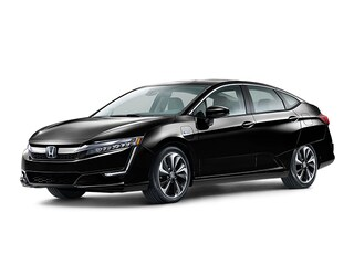 New 2019 Honda Clarity Plug-In Hybrid Touring Sedan 4464E for Sale in Smithtown, NY, at Nardy Honda Smithtown