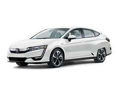 2019 Honda Clarity Plug-In Hybrid Touring Sedan