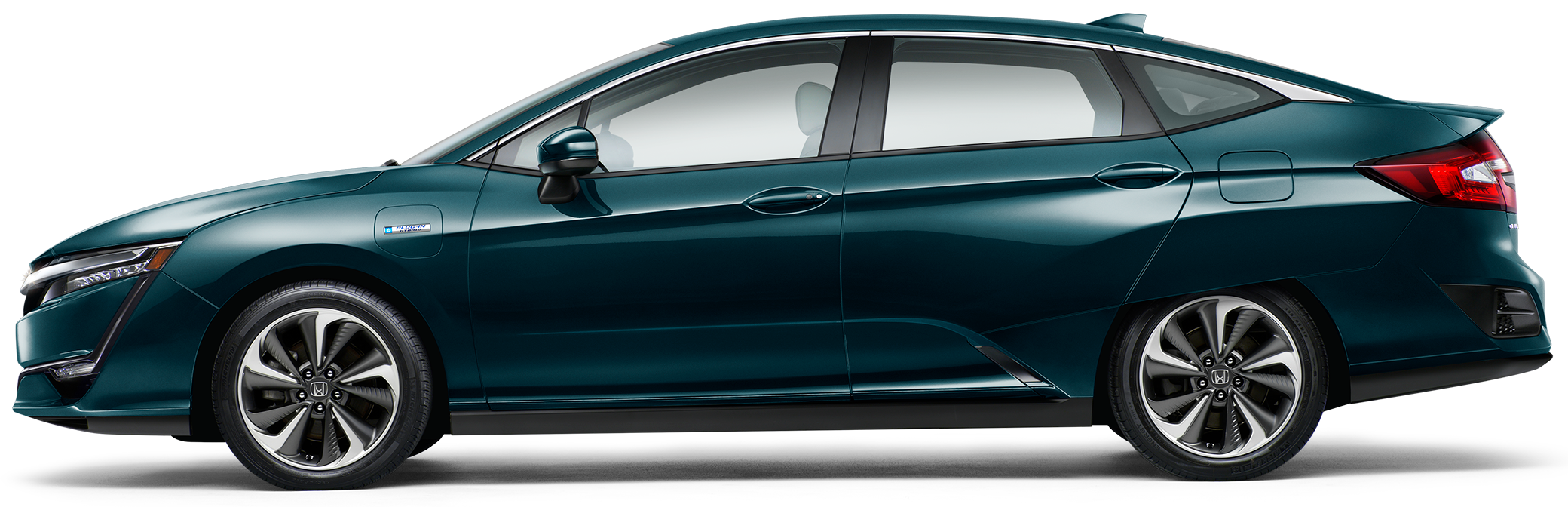 2019 Honda Clarity Plug-In Hybrid Sedan Touring