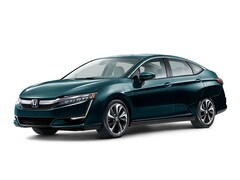 2019 Honda Clarity Plug-In Hybrid Touring Sedan JHMZC5F37KC000123