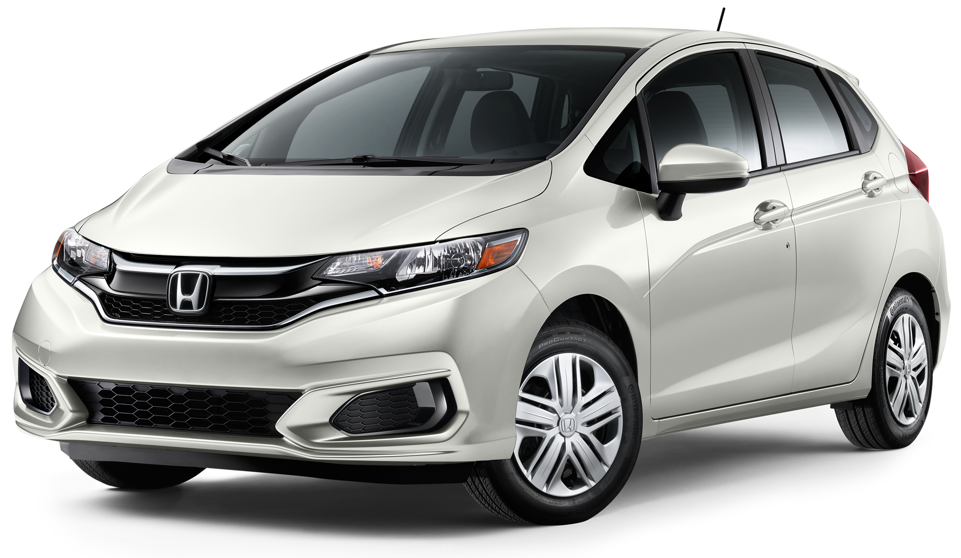 Current 2019 Honda Fit Hatchback Special Offers