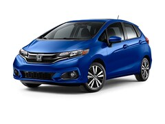New Honda vehicles 2019 Honda Fit EX-L Hatchback for sale near you in Wilsonville, OR