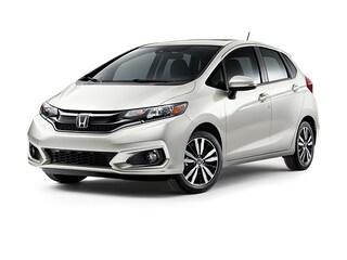 New 2019 Honda Fit EX-L Hatchback for sale in Huntington, NY at Huntington Honda