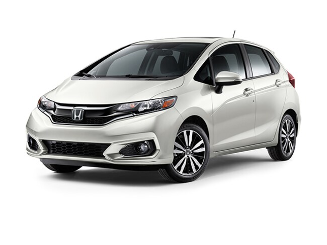 New 2019 Honda Fit EX-L Hatchback Salem, OR