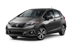 New 2019 Honda Fit EX-L Hatchback for sale near you in Orlando, FL