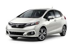 New 2019 Honda Fit EX-L CVT w/Navi Hatchback in Downington, PA