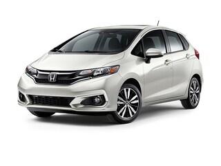 New 2019 Honda Fit EX-L w/Navi Hatchback Temecula, CA