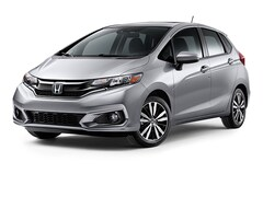 New 2019 Honda Fit EX Hatchback 39108 near Honolulu