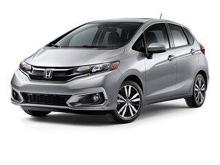 New 2019 Honda Fit EX Hatchback 73110 near Boston, MA
