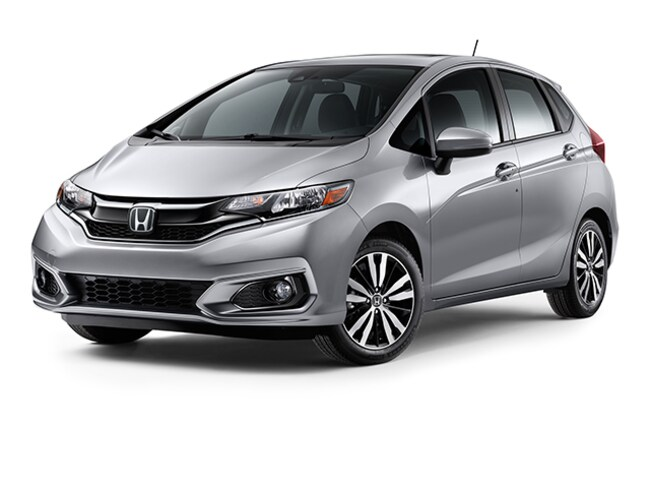 2019 Honda Fit EX Hatchback Kahului, HI
