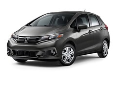 2019 Honda Fit LX Hatchback Medford, OR