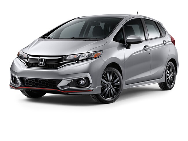 New 2019 Honda Fit Sport Hatchback For Sale /Lease Leesburg, FL