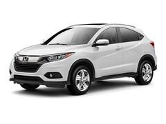New 2019 Honda HR-V 2019 Honda HR-V EX-L SUV for sale near you in Orlando, FL