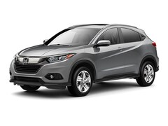 New 2019 Honda HR-V EX-L AWD SUV in Valley Stream