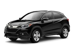 New 2019 Honda HR-V EX AWD SUV For Sale in Ames, IA