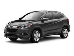 New 2019 Honda HR-V EX AWD CVT Sport Utility in Downington, PA
