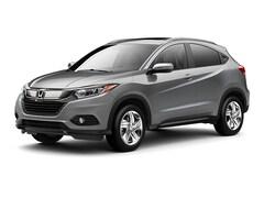 New 2019 Honda HR-V EX 2WD SUV in Jonesboro, AR