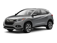 New 2019 Honda HR-V Sport AWD SUV 3CZRU6H1XKM742296 in Nampa at Tom Scott Honda