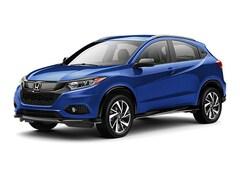 2019 Honda HR-V Sport AWD SUV for sale in Muncy PA