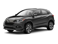 New 2019 Honda HR-V Sport 2WD SUV 3CZRU5H19KG702607 for Sale in Lancaster, CA