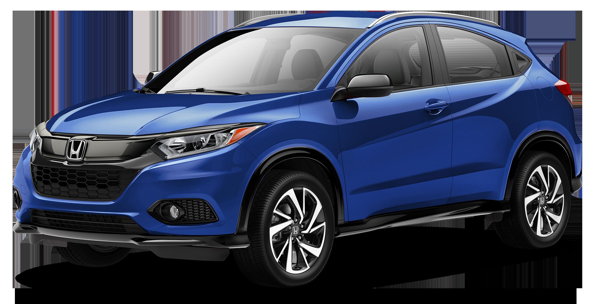 2019 Honda HR-V SUV Sport 2WD