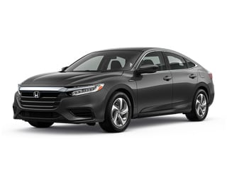 Delightful 2019 Honda Insight Sedan