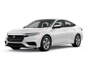2019 Honda Insight Base Sedan