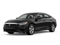 New 2019 Honda Insight EX Sedan 290491H for Sale in Westport, CT, at Honda of Westport