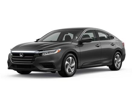 Featured new Honda vehicles 2019 Honda Insight EX Sedan for sale near you in Pompton Plains, NJ