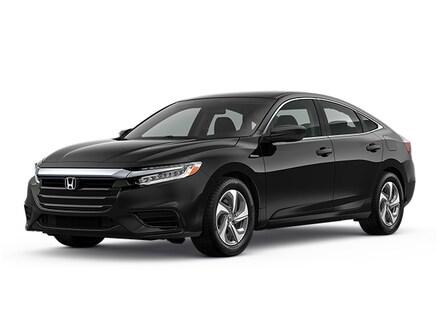 Featured new Honda vehicles 2019 Honda Insight LX Sedan for sale near you in Pompton Plains, NJ