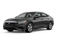 New 2019 Honda Insight LX Sedan 19XZE4F15KE016866 for Sale in Lancaster, CA
