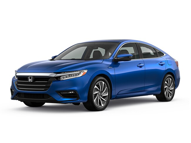 New 2019 Honda Insight Touring Sedan for sale in Charlottesville