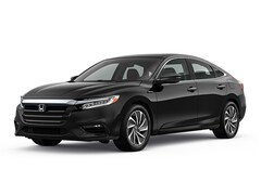 New Honda vehicles 2019 Honda Insight Touring Sedan for sale near you in Pompton Plains, NJ