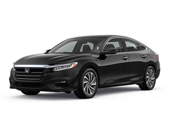 New 2019 Honda Insight Touring Sedan 33407 for sale in Hickory, NC