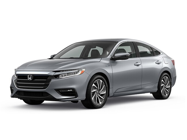 New 2019 Honda Insight Touring Sedan Near Bridgeport