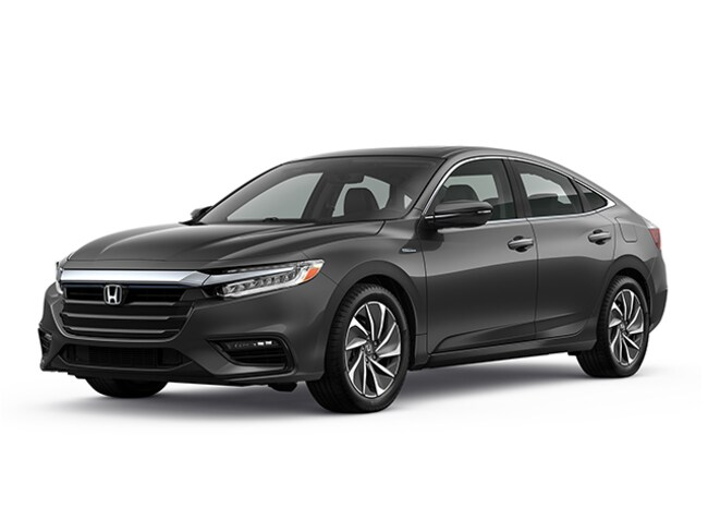 New 2019 Honda Insight Touring Sedan Lancaster, CA
