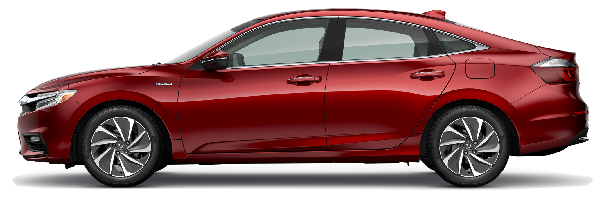 2019 Honda Insight Berline Touring