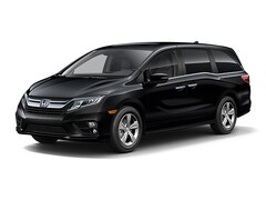 New 2019 Honda Odyssey EX-L Van 290131H for Sale in Westport, CT, at Honda of Westport