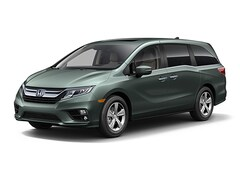 New 2019 Honda Odyssey EX-L Auto Mini-van, Passenger in Downington, PA