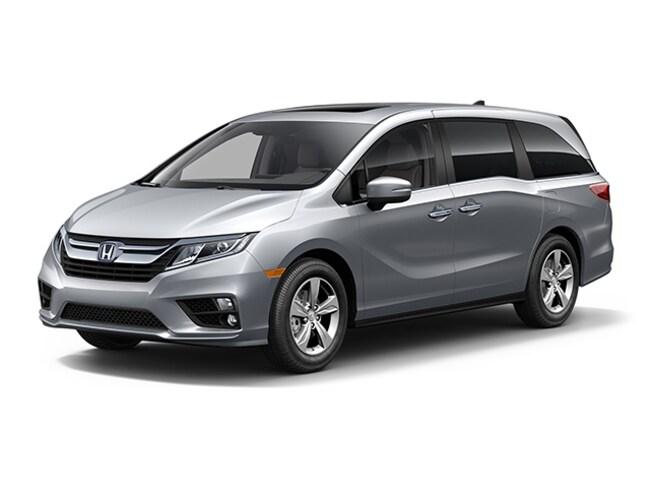 2019 Honda Odyssey EXL V6 Van