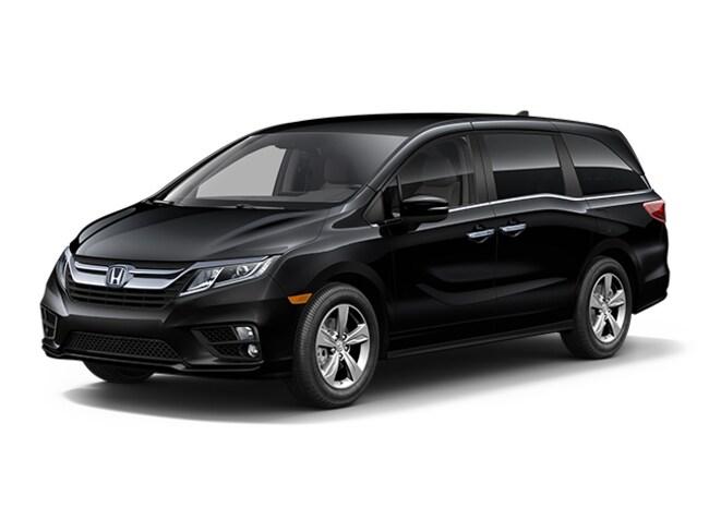 2019 Honda Odyssey EX Van Kahului, HI
