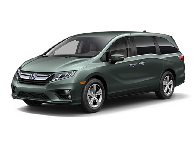 New 2019 Honda Odyssey EX Van East Stroudsburg