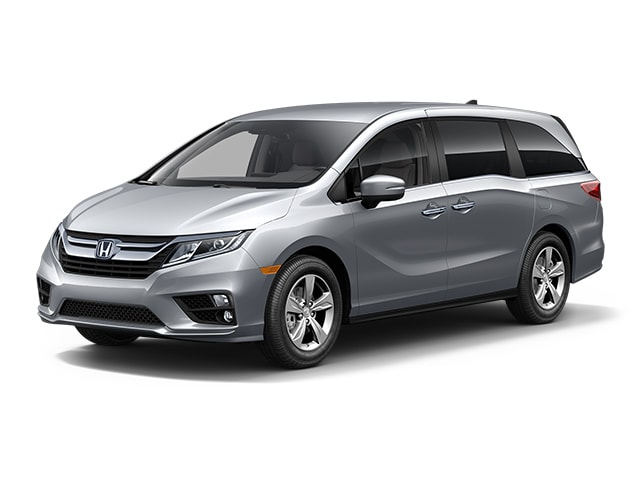 New 2019 Honda Odyssey EX For Sale in Fort Worth TX H9091837 | Fort Worth  New Honda For Sale