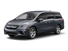 New Honda vehicles 2019 Honda Odyssey EX Van for sale near you in Scranton, PA