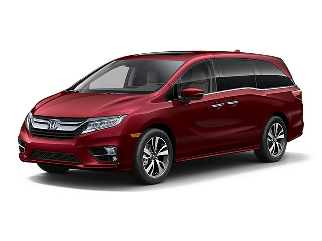 Honda Dealership San Antonio Tx >> 2019 Honda Odyssey For Sale in Selma TX | Gillman Honda San Antonio