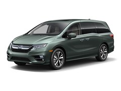 2019 Honda Odyssey Elite Auto Mini-van, Passenger