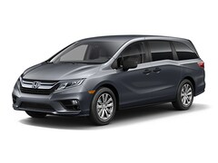 New 2019 Honda Odyssey LX Van For Sale in Branford, CT