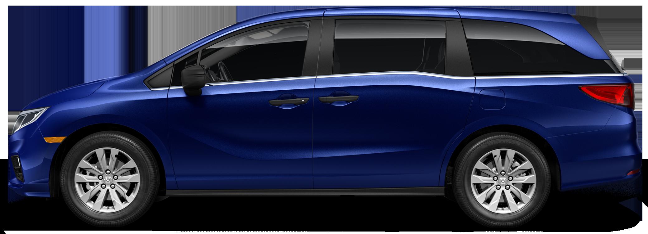 2019 Honda Odyssey Van LX